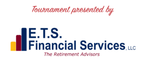 ETS Financial Title Sponsor